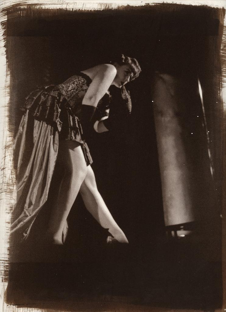 Burlesque Nr. 2