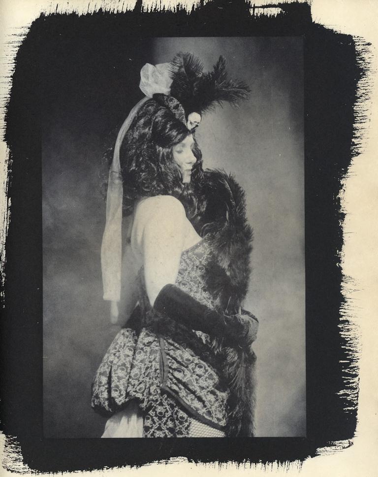 Burlesque Nr. 5
