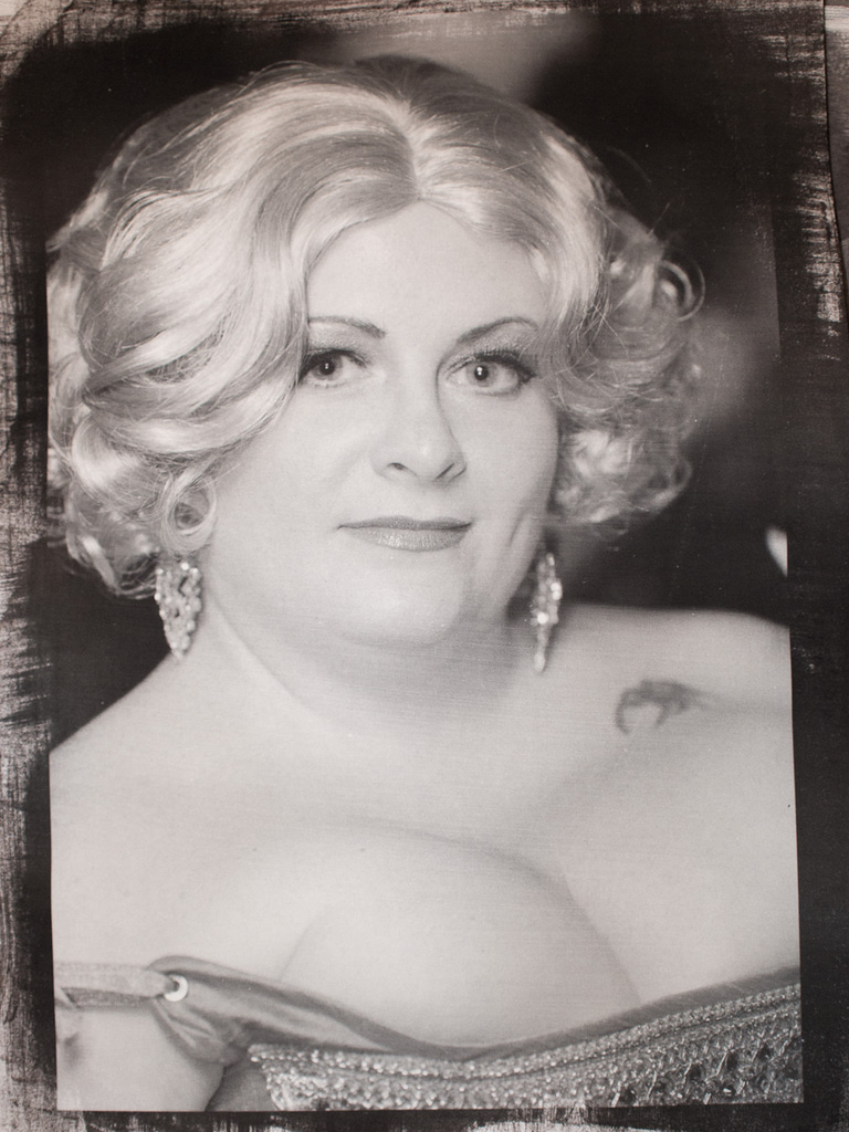Madame Corsetiere